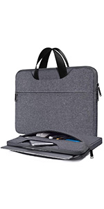 15.6 Inch Laptop Bag with Handle