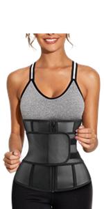 CYDREAM neoprene waist trainer sauna effect