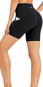5'' biker shorts