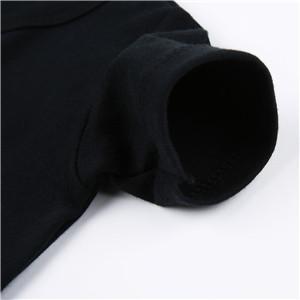 baby girl black dress