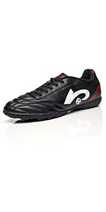 Men's Boys Turf Cleats Soccer Athletic Football Outdoor/Indoor Sports Shoes TF