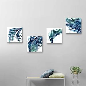 botanical canvas art