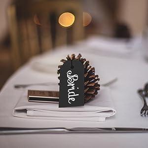 wedding favors center pieces