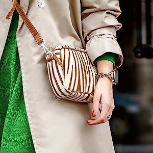 Fitbit Versa 2 Lite Special Edition Women Girls Strap Replacement Scrunchies Wristband Bracelet