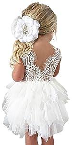 blackless lace dress