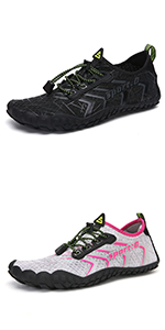 ubfen water shoes for men and women