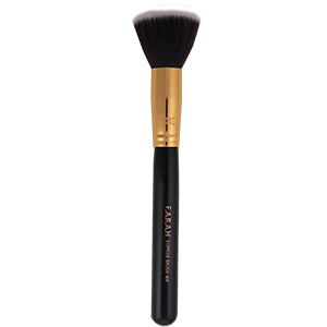 F.a.r.a.h Brushes 40F: Luxurious Stippler Brush