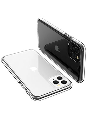 iphone 11 max clear case