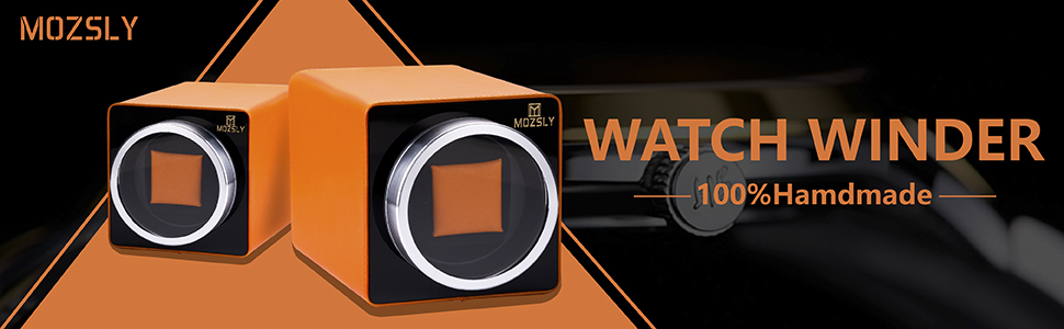 watch winder for automatic watch