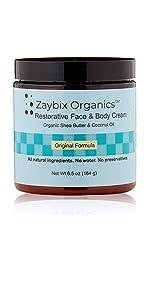 Zaybix Organics