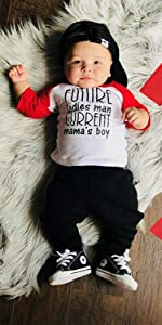 Future Ladies Man Shirt