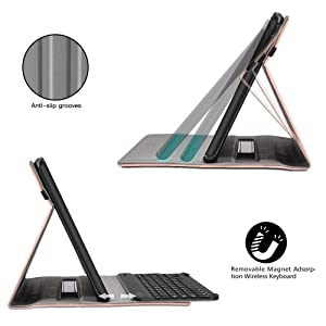 Adjustable Viewing Angles
