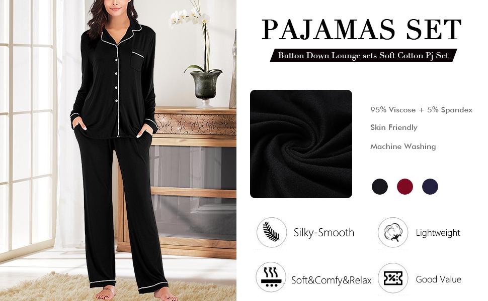 christmas pajamas for family