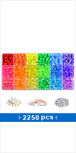 pony beads for jewelry making