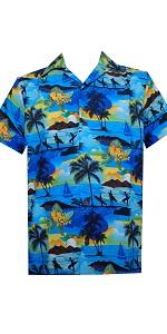 Scenic Beach Shirt