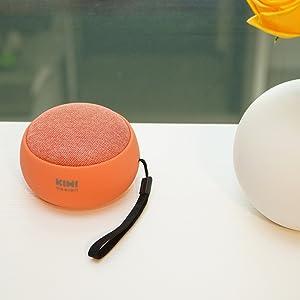 Google Home Mini portable battery base
