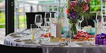 wedding silverware set