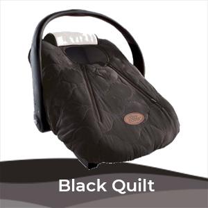 Cozy Cover Original Black Quilt