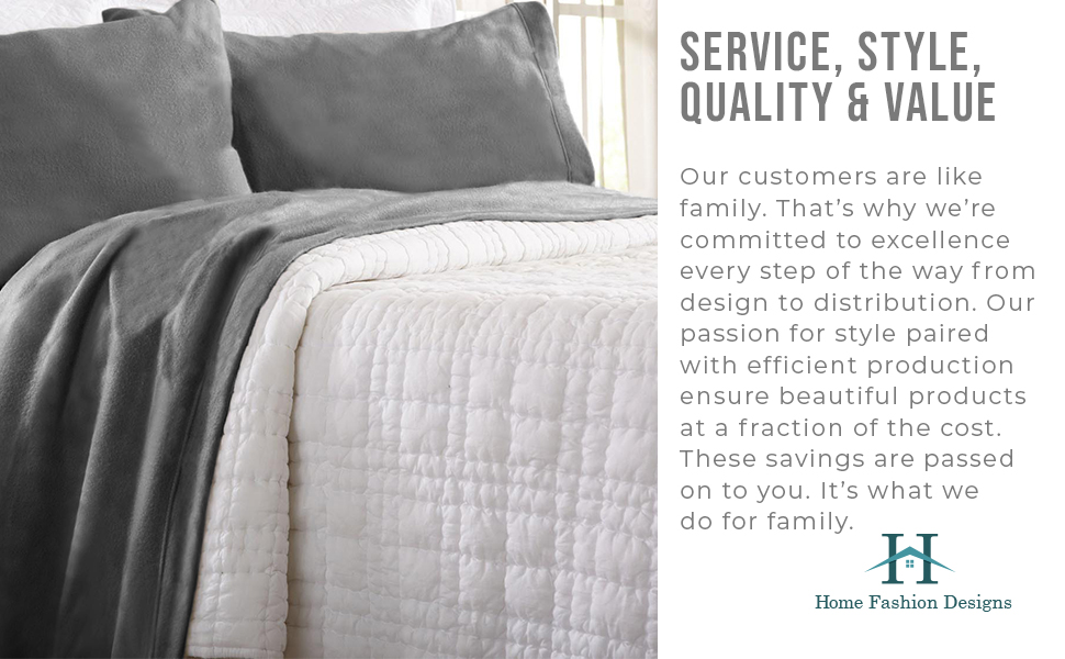 Home Fashion Designs