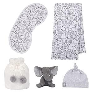 5-Piece Newborn Gift Bag