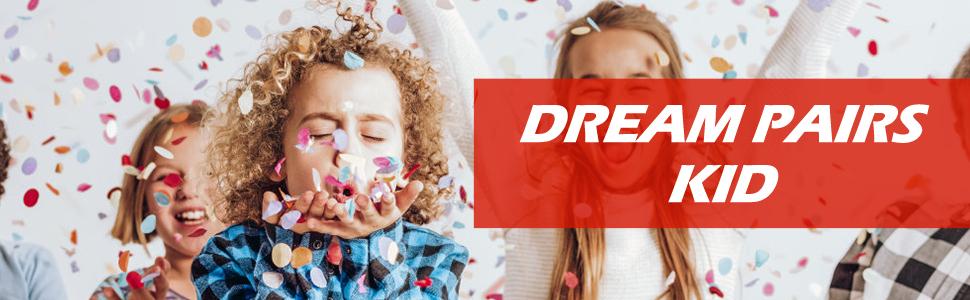 dream pairs kids