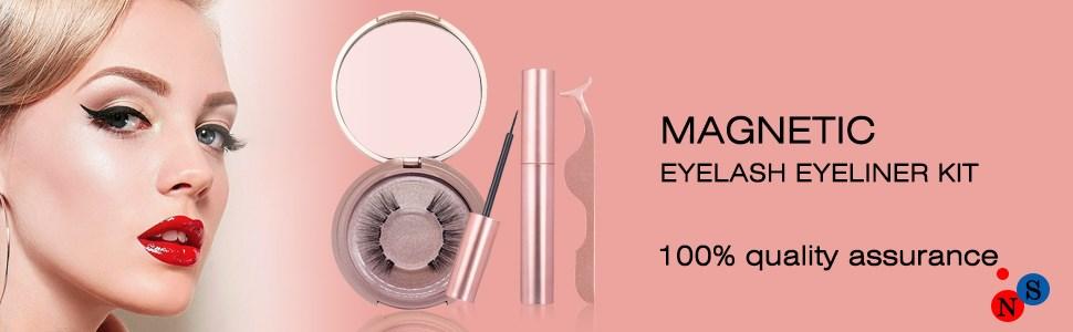 magnetic eyelashes for women