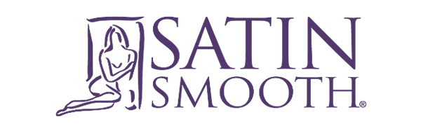 satin smooth logo