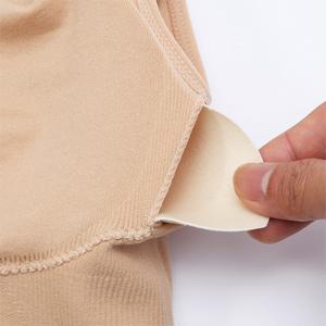 women's padded tank shapewear