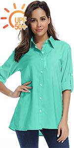 women's sun protection shirts womens uv protection shirts uv shirts for women upf shirts women