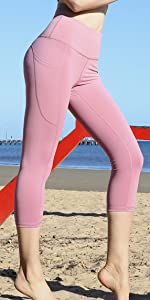 icyzone Yoga Pants for Women