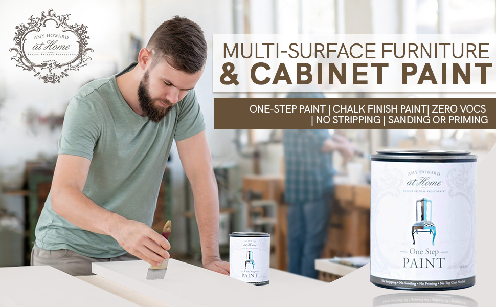 Chalk Paint, Cabinet Paint, One Step Paint, Furniture Paint, Dixie, Annie, Shabby, Rust, All In