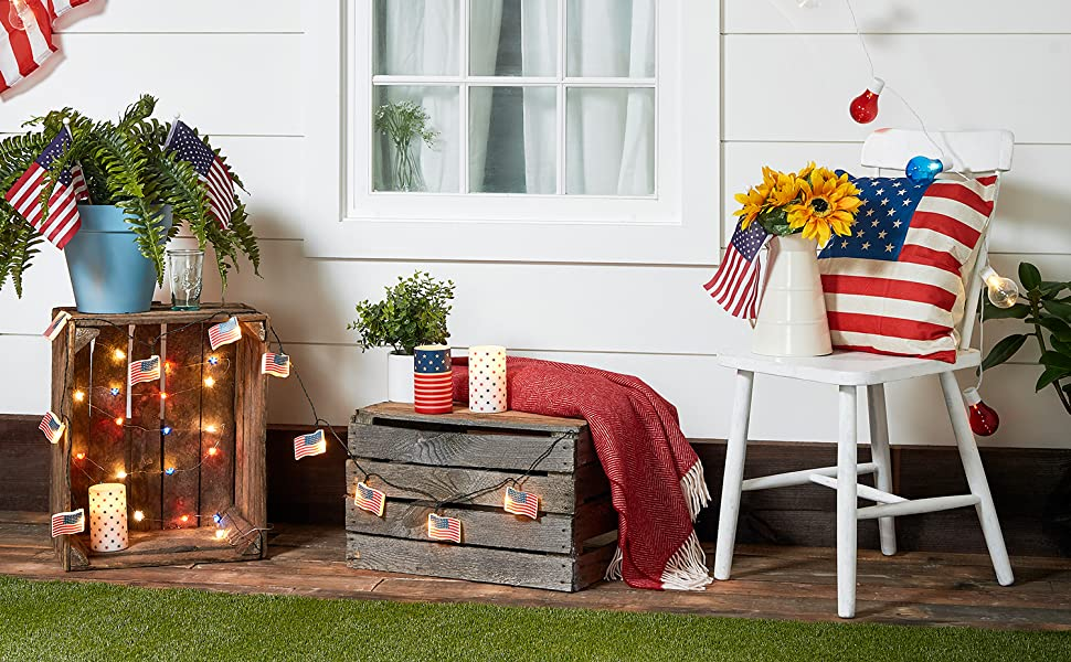 4th july decorations