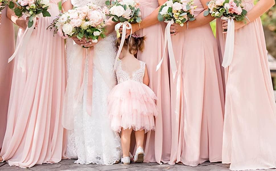 Pink Sleeveless Short