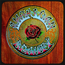 Grateful Dead, Skull, Roses, Berth, Skeleton, Jam Band, Psychedelic, Jerry Garcia, Weir, Lesh