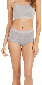 women wool underwear