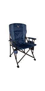XL Folding Camping Chair