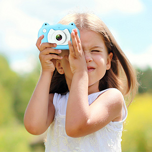 kids camera for 3 to 6  aged boys and girls