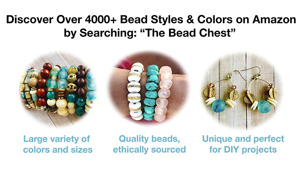 the bead chest, jewelry making, diy jewelry, african beads, gemstone beads, lapis beads, turquoise