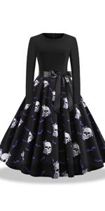 Halloween Dress for women