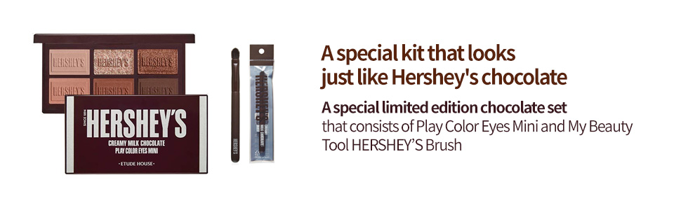 HERSHEY'S Chocolate Kit (Original)