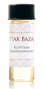 Attar Bazaar best perfume oils aromatherapy therapeutic grade essential Perfume Egyptian Sandalwood