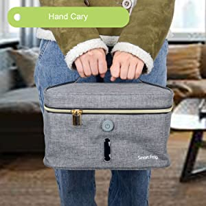 hand carry