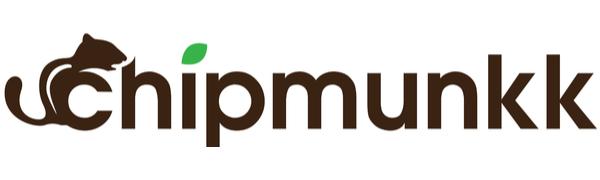 chipmunkk logo