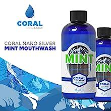 mint mouthwash