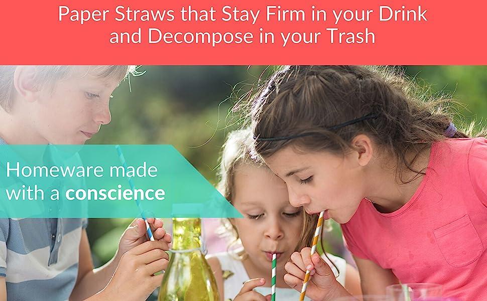 made in usa straws corn straws hemp straws popotes de papel paper boba straws green straw orange