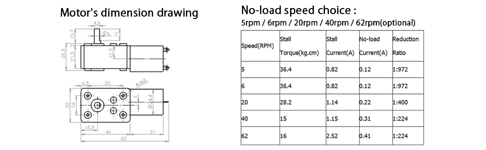 Motor Reversible High Torque Turbo Worm Gear