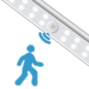 under cabinet lights motion sensor pantry lighting wireless counter lights under-counter cordless