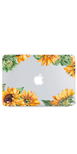 Turtle Undersea World Clear for MacBook Air 13 Inch