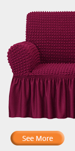 couch cushion cover