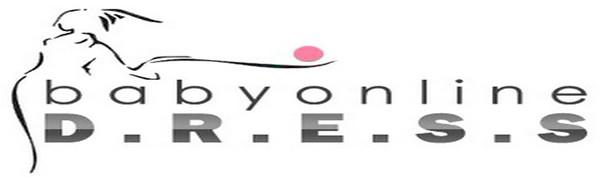 babyonlinedress logo